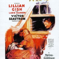 LE VENT de Victor Sjöström (1928)
