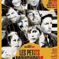 LES PETITS MOUCHOIRS de Guillaume Canet (2010)