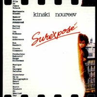 SUREXPOSÉ de James Toback (1983)