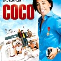 COCO de Gad Elmaleh (2009)