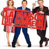 LA MAISON DU BONHEUR de Dany Boon (2006)