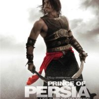 PRINCE OF PERSIA de Mike Newell (2010)