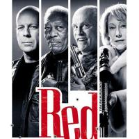 RED de Robert Schwentke (2010)