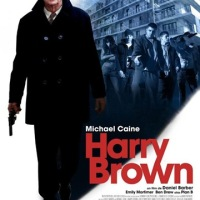 HARRY BROWN de Daniel Barber (2011)