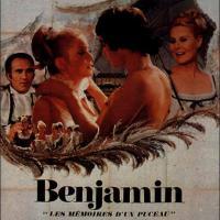 BENJAMIN OU LES MÉMOIRES D'UN PUCEAU de Michel Deville (1968)