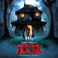 MONSTER HOUSE de Gil Kenan (2006)