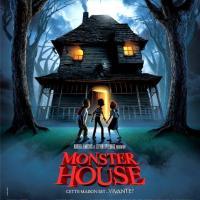 MONSTER HOUSE de Gil Kenan (2006)