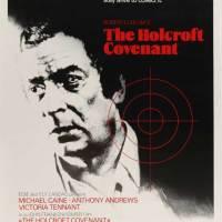 LE PACTE HOLCROFT de John Frankenheimer (1985)