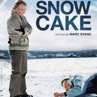SNOW CAKE de Marc Evans (2007)