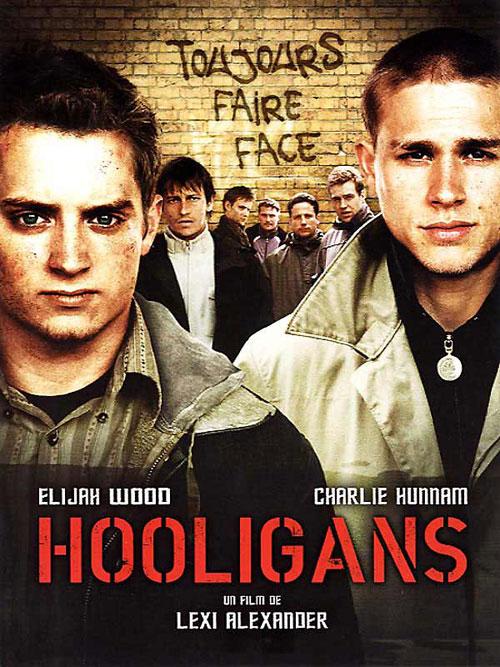 Hooligans Filme