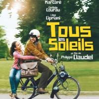 TOUS LES SOLEILS de Philippe Claudel (2011)