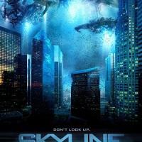 SKYLINE de Colin et Greg Strause (2010)