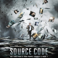 SOURCE CODE de Duncan Jones (2011)