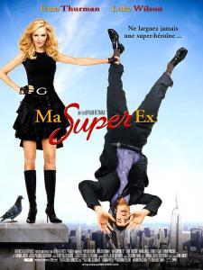Ma Super Ex