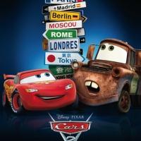 CARS 2 de Brad Lewis et John Lasseter (2011)