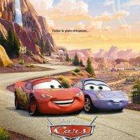 CARS de John Lasseter (2006)