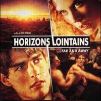 HORIZONS LOINTAINS de Ron Howard (1992)