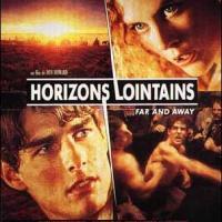 HORIZONS LOINTAINS de Ron Howard (1992)