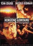 Horizons lointains - Affiche