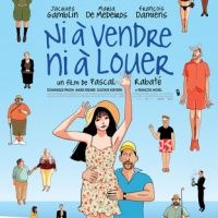 NI À VENDRE, NI À LOUER de Pascal Rabaté (2011)
