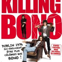 KILLING BONO de Nick Hamm (2011)