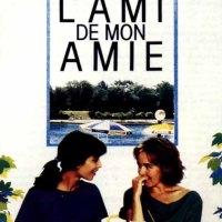 L'AMI DE MON AMIE de Eric Rohmer (1987)
