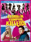 Lesbian vampire killers : Affiche