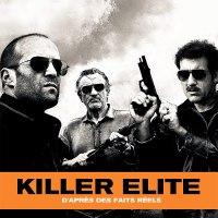 KILLER ELITE de Gary McKendry (2011)