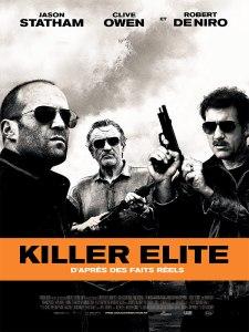 Affiche du film Killer Elite