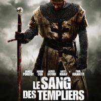 LE SANG DES TEMPLIERS de Jonathan English (2011)