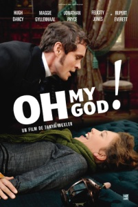 Affiche du film : Oh My God