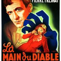 LA MAIN DU DIABLE de Maurice Tourneur (1943)