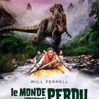 LE MONDE (PRESQUE) PERDU de Brad Silberling (2009)