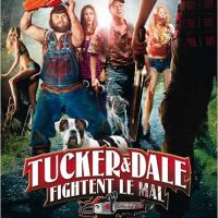 TUCKER & DALE FIGHTENT LE MAL d'Eli Craig (2012)