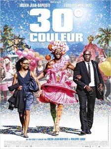 Affiche du film 30° Couleur