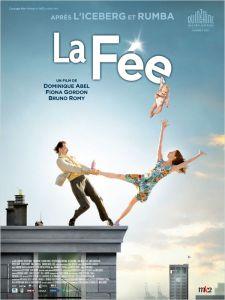 Affiche du film La fée
