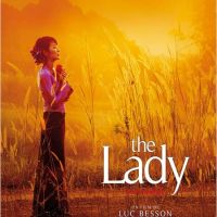 THE LADY de Luc Besson (2011)