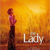 THE LADY de Luc Besson (2011)