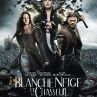 BLANCHE-NEIGE ET LE CHASSEUR  de Rupert Sanders (2012)
