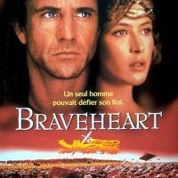 BRAVEHEART de Mel Gibson (1995)