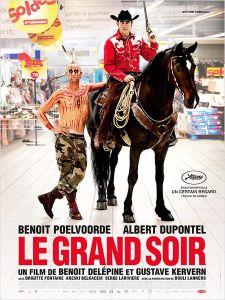 Affiche du film : Le Grand Soir