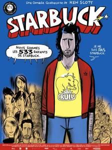Affiche du film : Starbuck