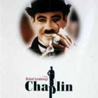 CHAPLIN de Richard Attenborough (1993)