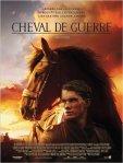 Affiche du film Cheval de guerre