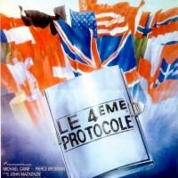 LE QUATRIÈME PROTOCOLE de John Mackenzie (1987)