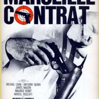 MARSEILLE CONTRAT de Robert Parrish (1974)