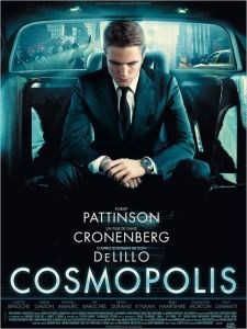 Affiche du film Cosmopolis