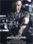 Affiche de Jason Bourne : l'héritage
