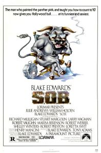 Affiche du film S.O.B.