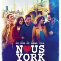 NOUS YORK de Géraldine Nakache et Hervé Mimran (2012)